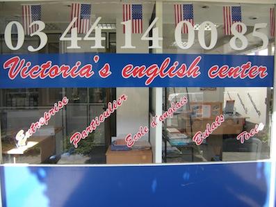 Votre école d'anglais à Beauvais